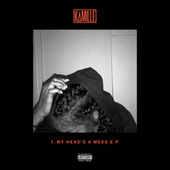 1. my head's a mess - EP de Kamille
