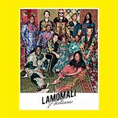 Lamomali Airlines (Live) by Various Artists