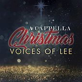 A Cappella Christmas by Voices Of Lee