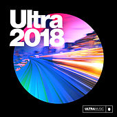 Ultra 2018 van Various Artists