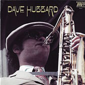 Dave Hubbard by Carmen McRae