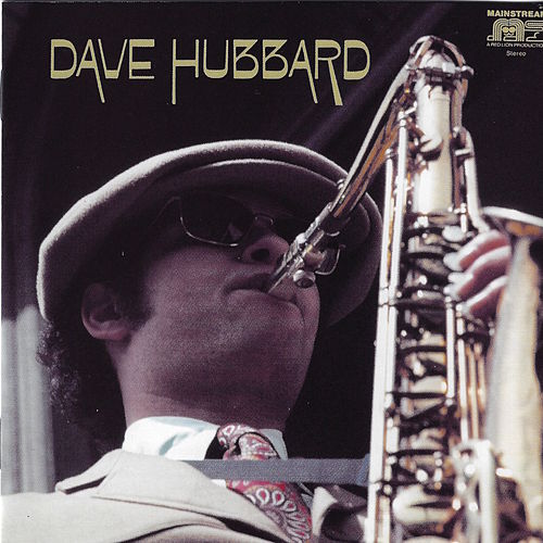 Dave Hubbard by Carmen McRae