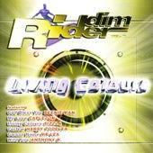Living Colours: Riddim Rider von Various Artists