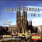 Sagrada Familia Vol.1 by Various Artists
