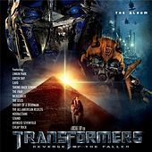 Transformers: Revenge Of The Fallen de Various Artists