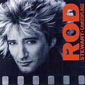 Camouflage [Expanded Edition] by Rod Stewart