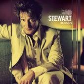 Human [Expanded Edition] de Rod Stewart
