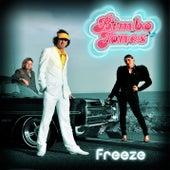 Freeze van Bimbo Jones