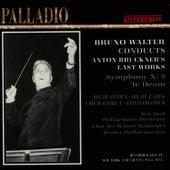 Bruckner: Symphony No. 9 in D Minor, Te Deum de Wiener Philharmoniker
