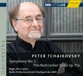 Tchaikovsky, P.: Symphony No. 5 / The Nutcracker Suite by Radio-Sinfonieorchester Stuttgart des SWR