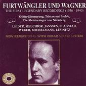 Furtwängler Dirigiert Wagner -  The First Legendary Recordings Vol. II by Various Artists