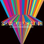 A Land For Renegades de Zombie Zombie