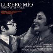 Lucero Mío: Lullabies & Folk Songs de Victoria de los Ángeles