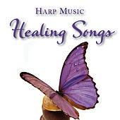 Harp Music:  Healing Songs by Music-Themes