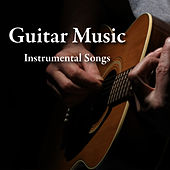 Guitar Music:  Instrumental Songs by Music-Themes