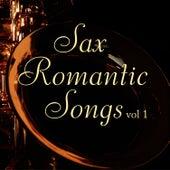 Sax - Romantic Songs Vol 1 by Music-Themes