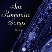 Sax - Romantic Songs Vol 2 by Music-Themes