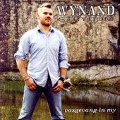 Vasgevang In My by Wynand Strydom