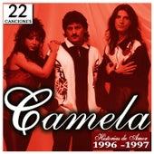 Camela 22 historias De Amor 1996-1997 de Camela
