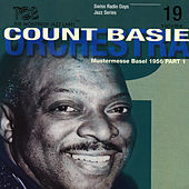 Basel 1956 part 1 by Count Basie Orchestra