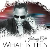 What Is This de Johnny Gill