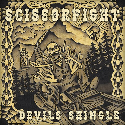 Devil's Shingle by Scissorfight