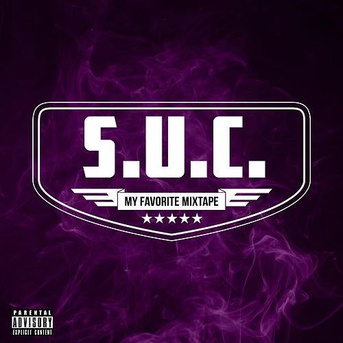My Favorite Mixtape by Screwed Up Click
