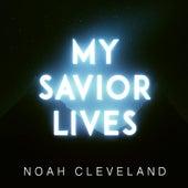 My Savior Lives (Radio Mix) by Noah Cleveland