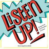 Listen Up! de Sovereign Grace Music