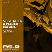Sensei by Steve Allen