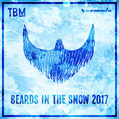 The Bearded Man - Beards In The Snow 2017 van Various Artists