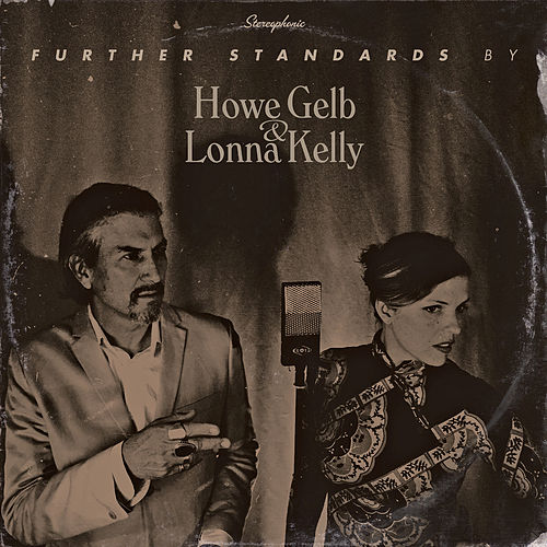 Further Standards by Howe Gelb