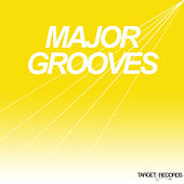 Major Grooves by Various Artists