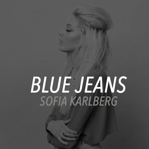 Blue Jeans by Sofia Karlberg