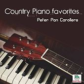 Country Piano Favorites by Red Rhodes and The Road Runners