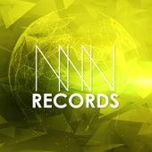 NNN RECORDS Compilation - Yellow de Various Artists