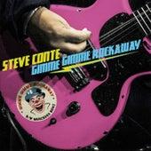Gimme Gimme Rockaway B/W Mercedes Benz von Steve Conte