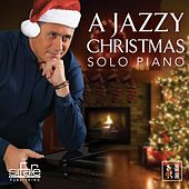 A Jazzy Christmas Solo Piano by Francesco Digilio
