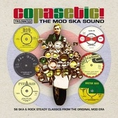 Copasetic! The Mod Ska Sound by Various Artists