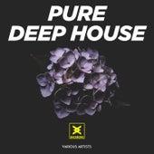 Pure Deep House van Various