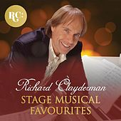 Stage Musical Favourites von Richard Clayderman