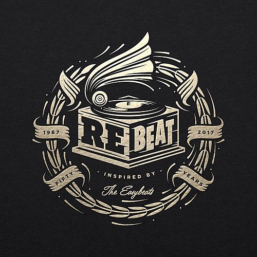 Rebeat by Various Artists