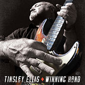 Winning Hand von Tinsley Ellis