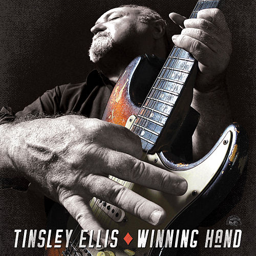 Winning Hand by Tinsley Ellis