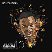 Ganyani's House Grooves 10 (Deluxe DJ Edition) by Dj Ganyani