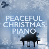 Peaceful Christmas Piano de Various Artists