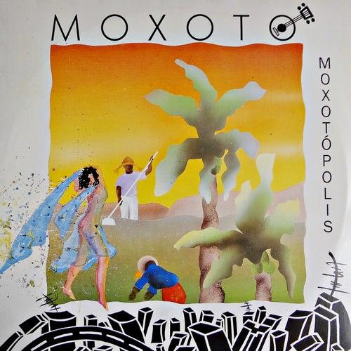 Moxotópolis von Banda Moxotó