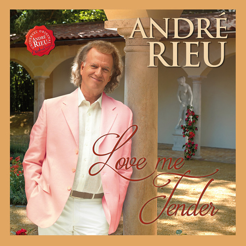Love Me Tender by André Rieu & Johann Strauss Orchestra