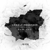 Lonely Together (Remixes) de Avicii