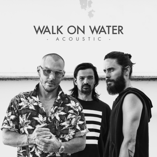 Walk On Water (Acoustic) by Thirty Seconds To Mars